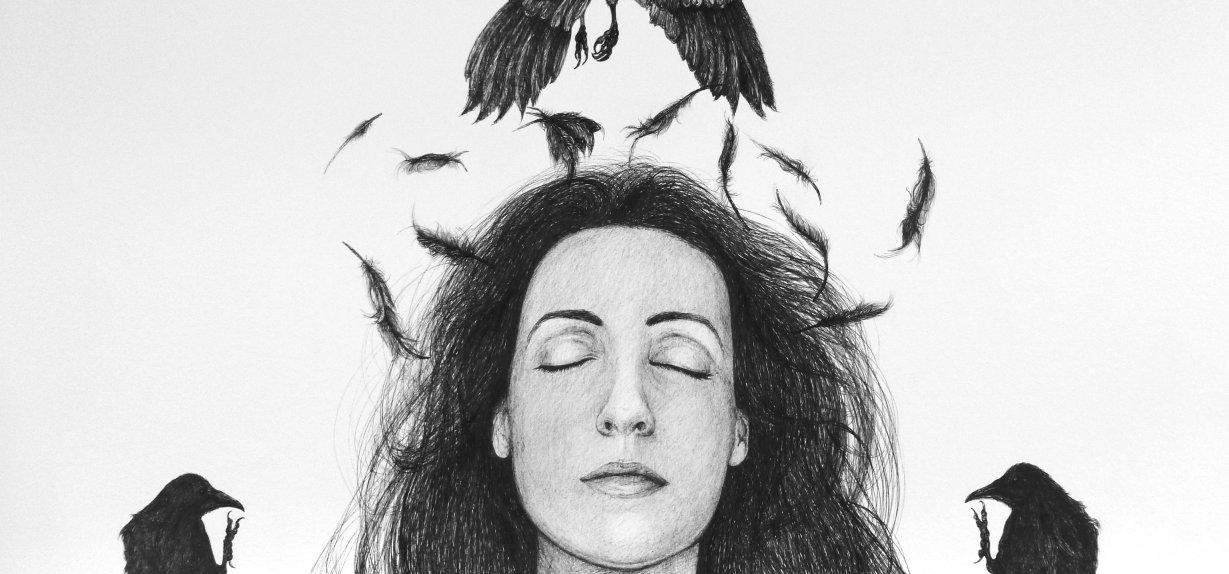 Durmientes, Ravens vs Icaro. Un homenaje a los desaparecidos en Argentina (2013) - Liliana Inés González Soria