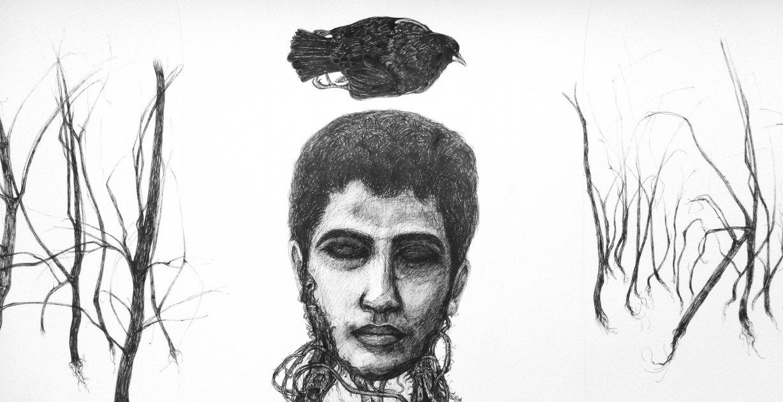 Durmientes, Bosque de la Memoria. Un homenaje a los desaparecidos en Argentina (2013) - Liliana Inés González Soria