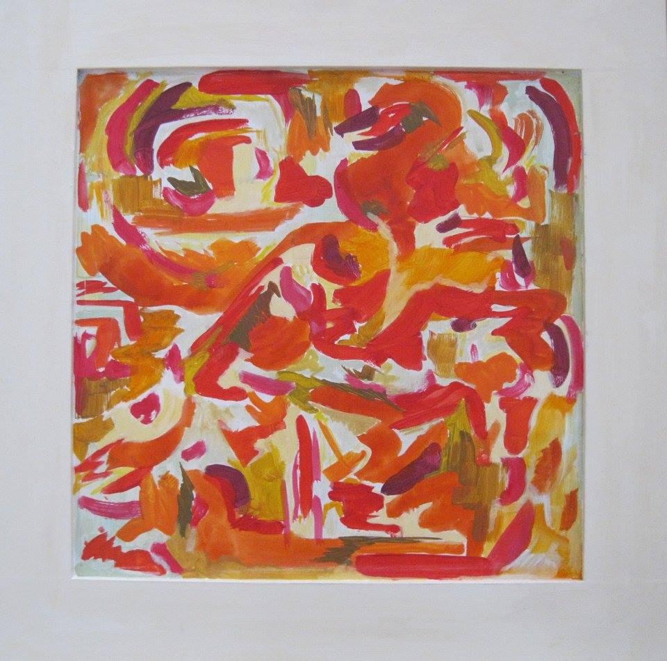 sin título (2013) - Gabriela Caruso