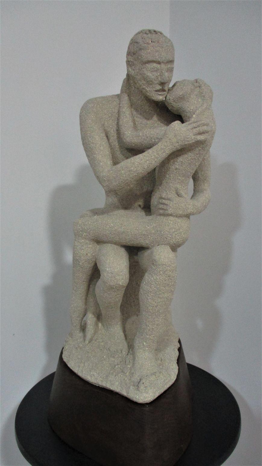 """SUSURRO"" (2019) - María Cristina Sánchez Estévez - Cristina Sánchez"