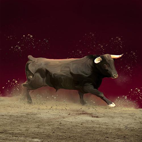 Toro (2019) - Alonso de Sousa