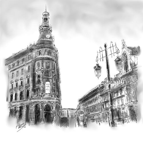 Banco Central (2019) - Alonso de Sousa
