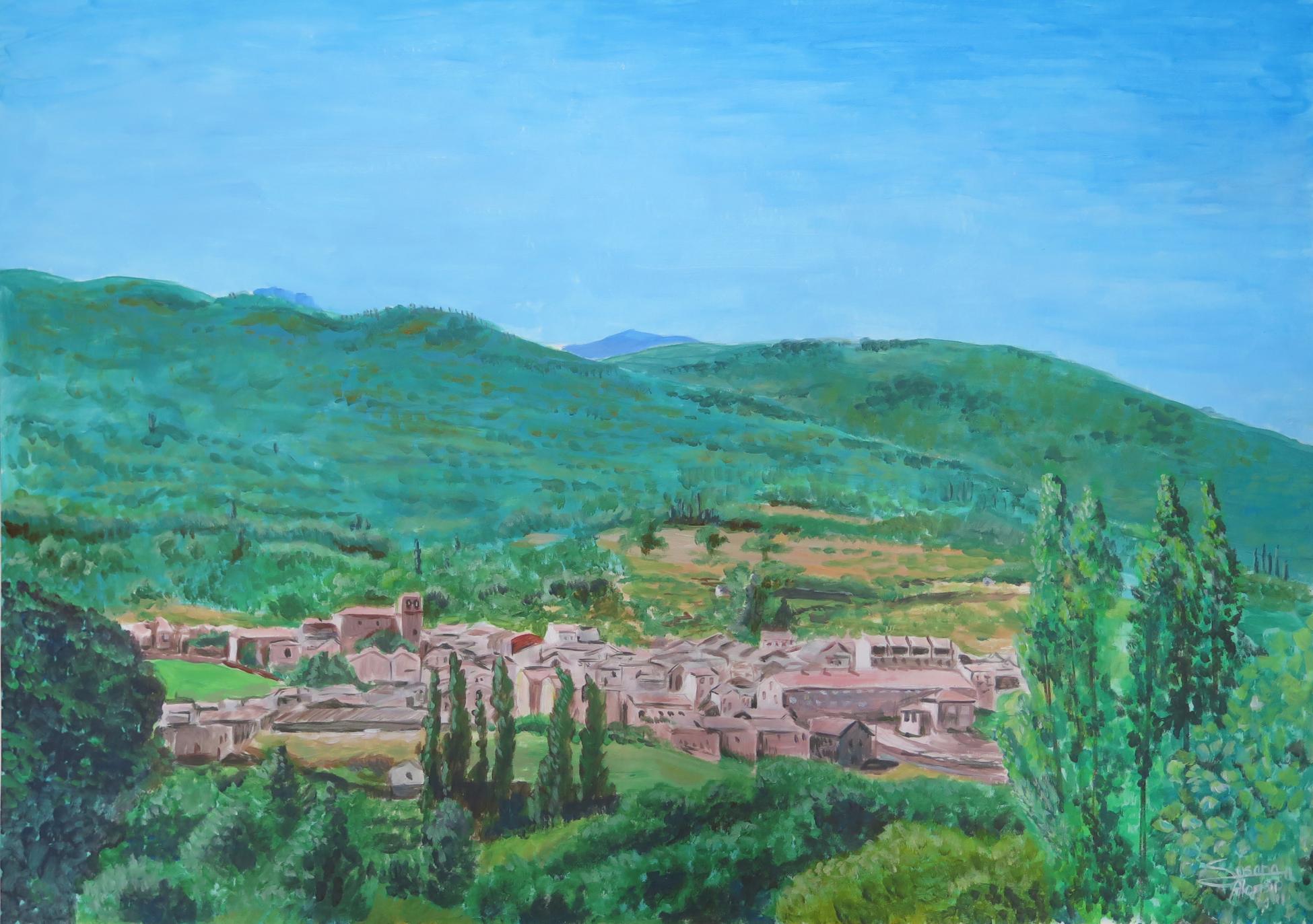 Villafranca de la sierra (2011) - Alonso de Sousa
