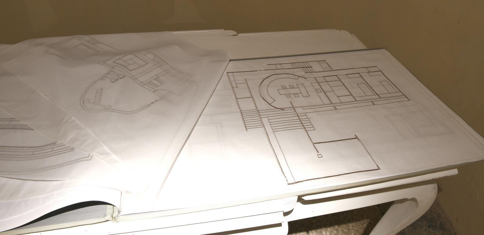 Libro de arquitecto