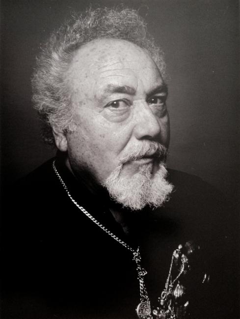 Enrique Padial