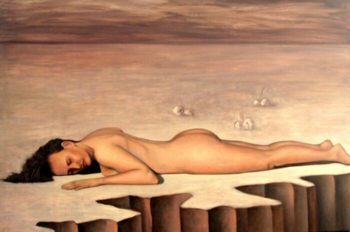 La Soñadora (2009) - Gabriel Piñana