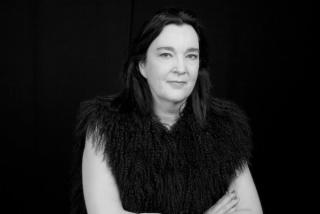 Chantal Pontbriand