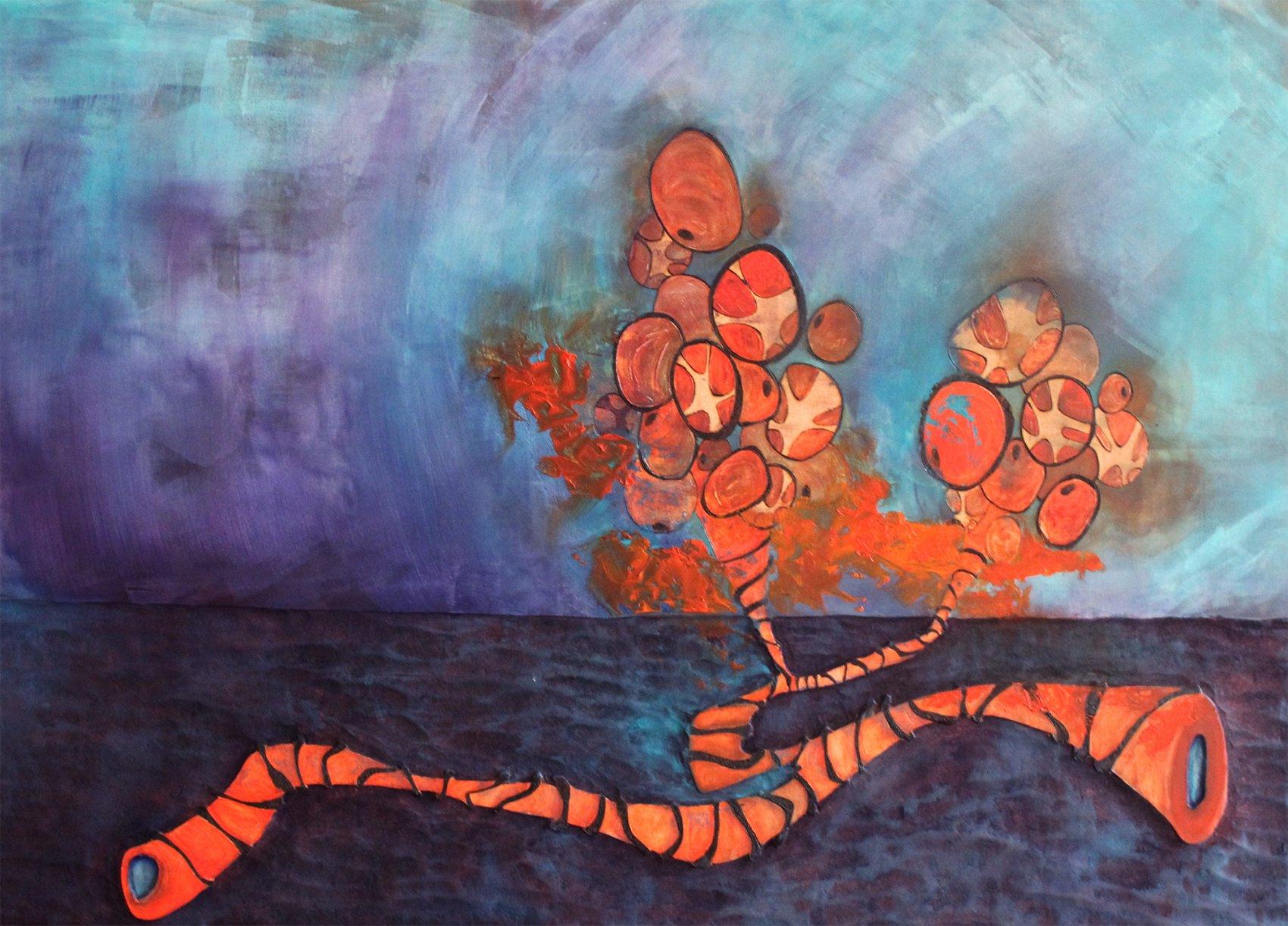 Alveolar (2015) - Daniela Lorini