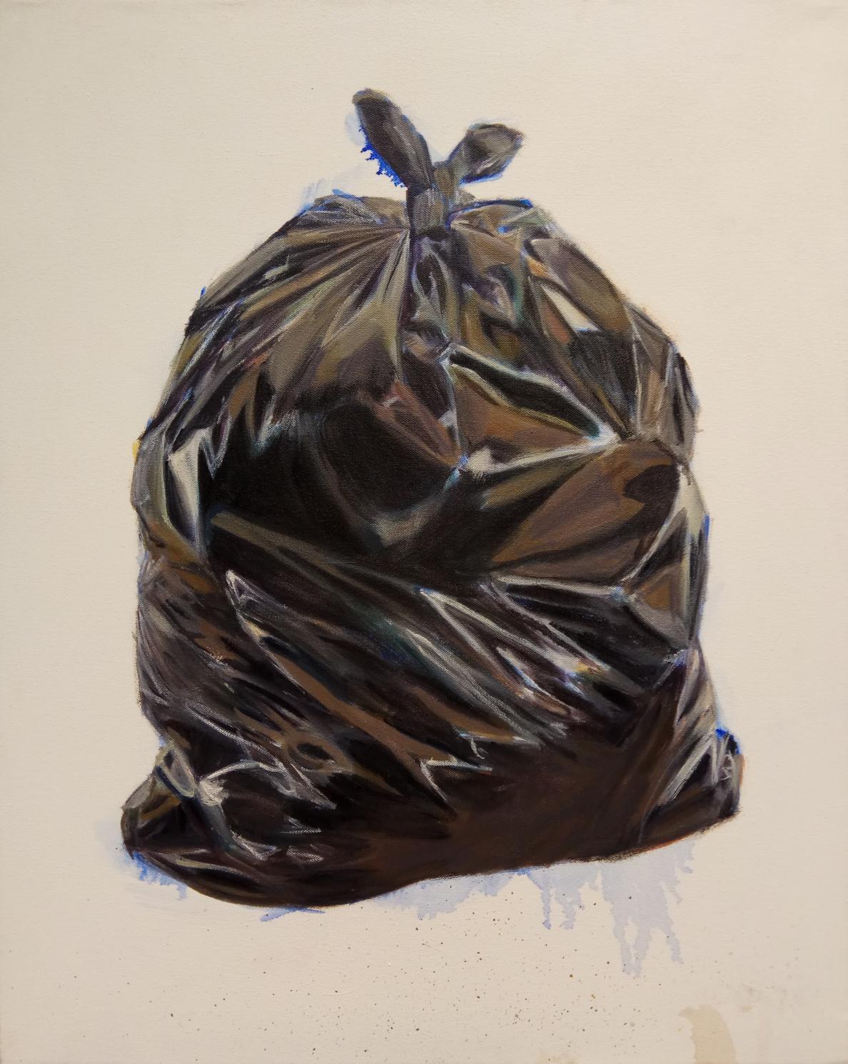Trash (2017) - Alma Seroussi