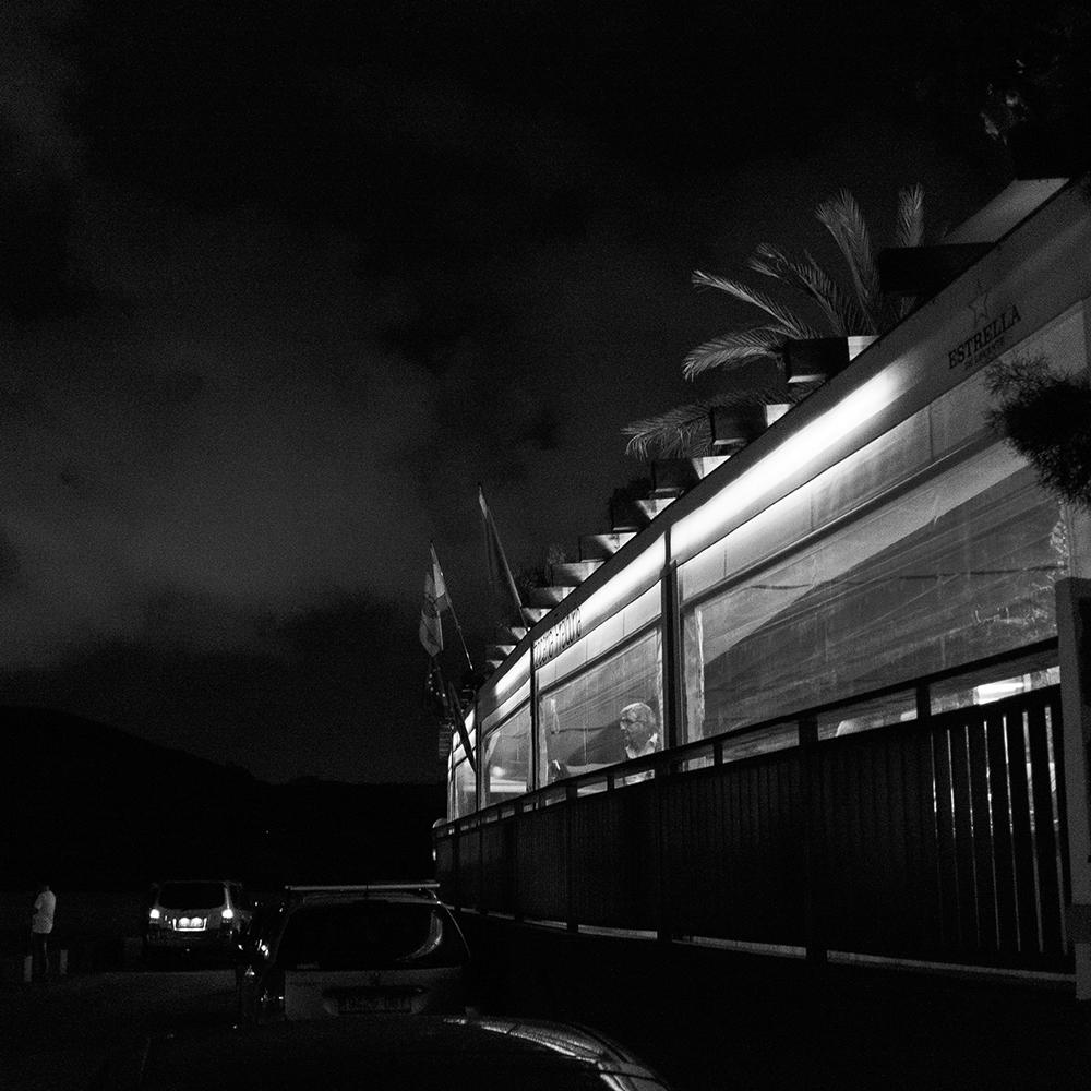 La noche encontrada 02 (2015) - Ezequiel Félix Pantoja Martínez