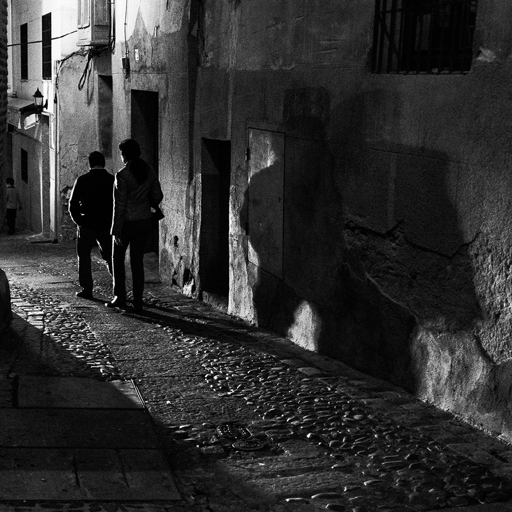 La noche encontrada 05 (2014) - Ezequiel Félix Pantoja Martínez