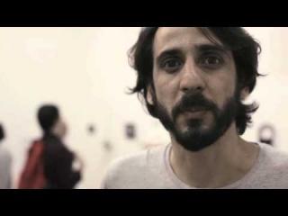 Fotograma de un vídeo. Cortesía del Instituto Tomie Ohtake