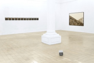 Unsettling Affairs. Installation view 2019