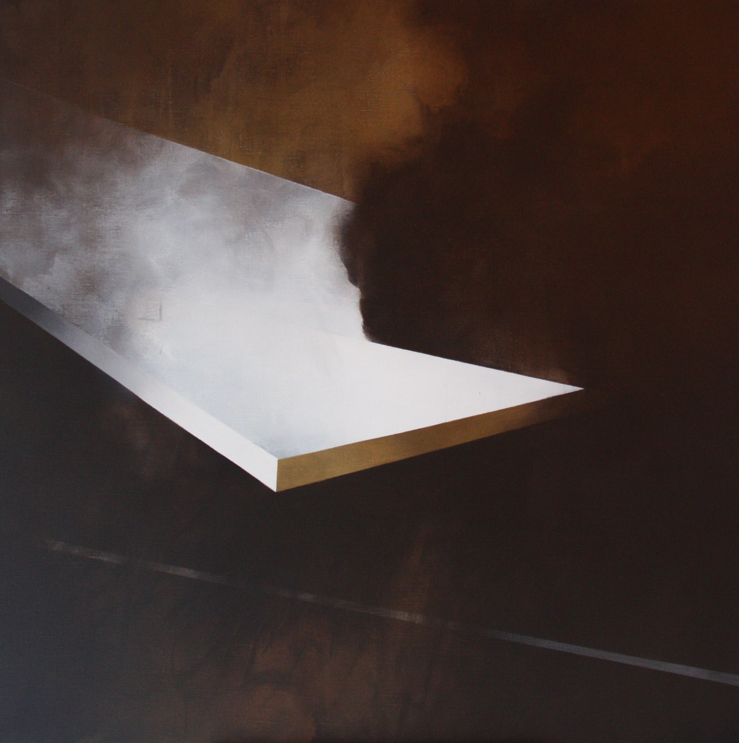 Arquitectura del Alma ( I ) (2017) - Montserrat Clausells