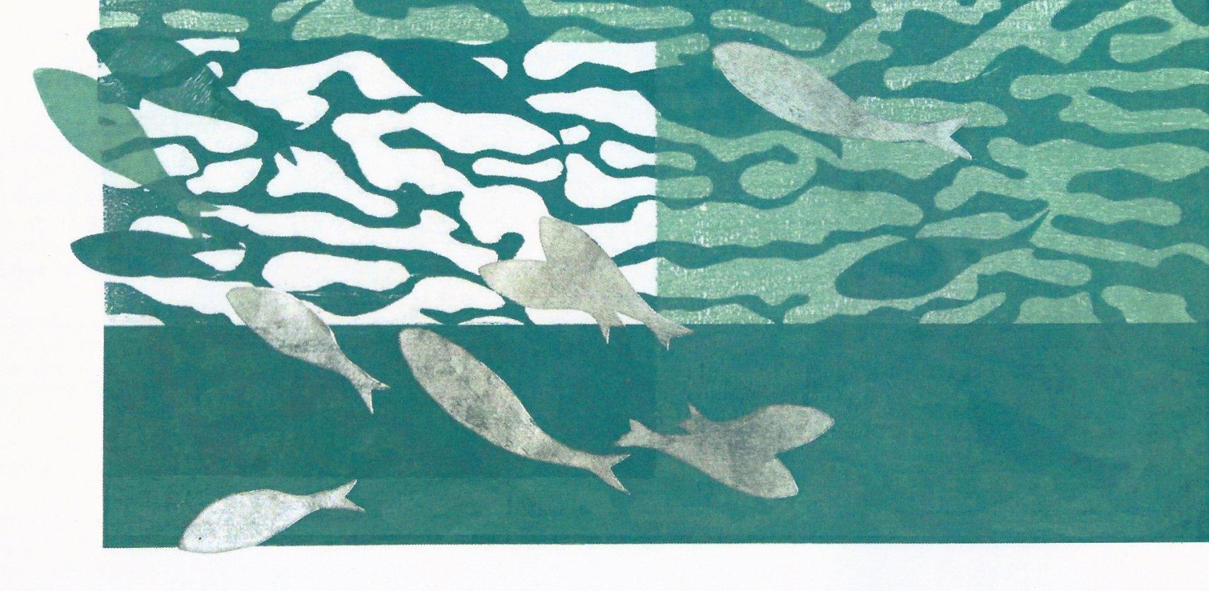 Elogio al Mar. (2010) - Conchy Rivero