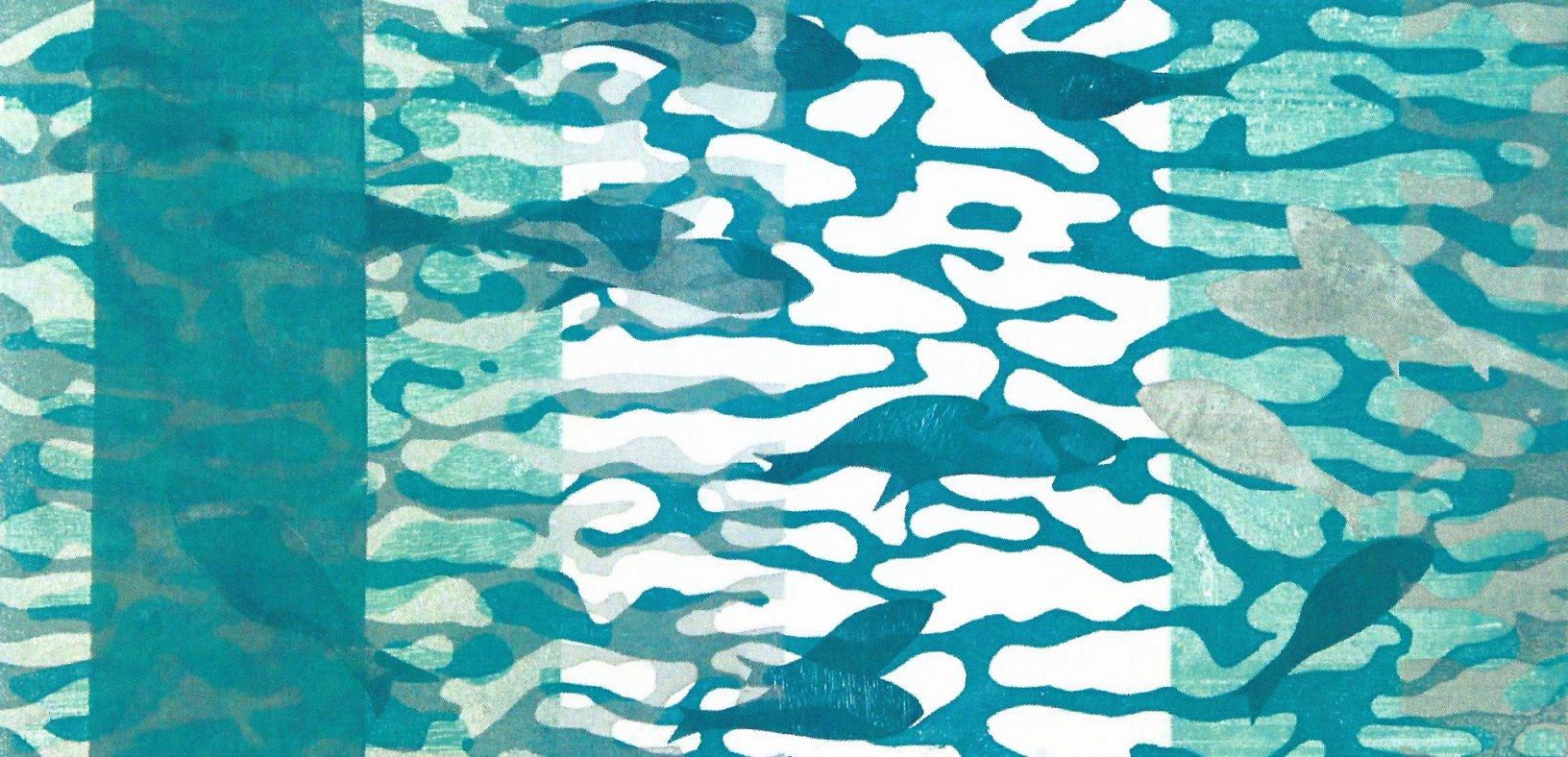 Elogio al Mar (2010) - Conchy Rivero