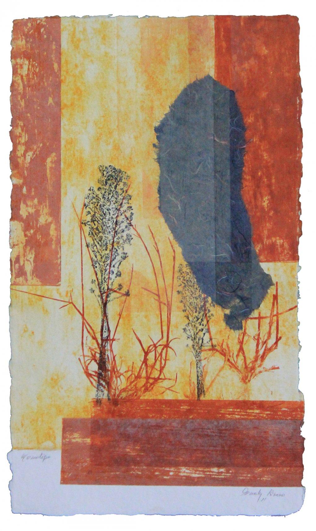"""Serie """"Hierba, árbol y flor"""""""
