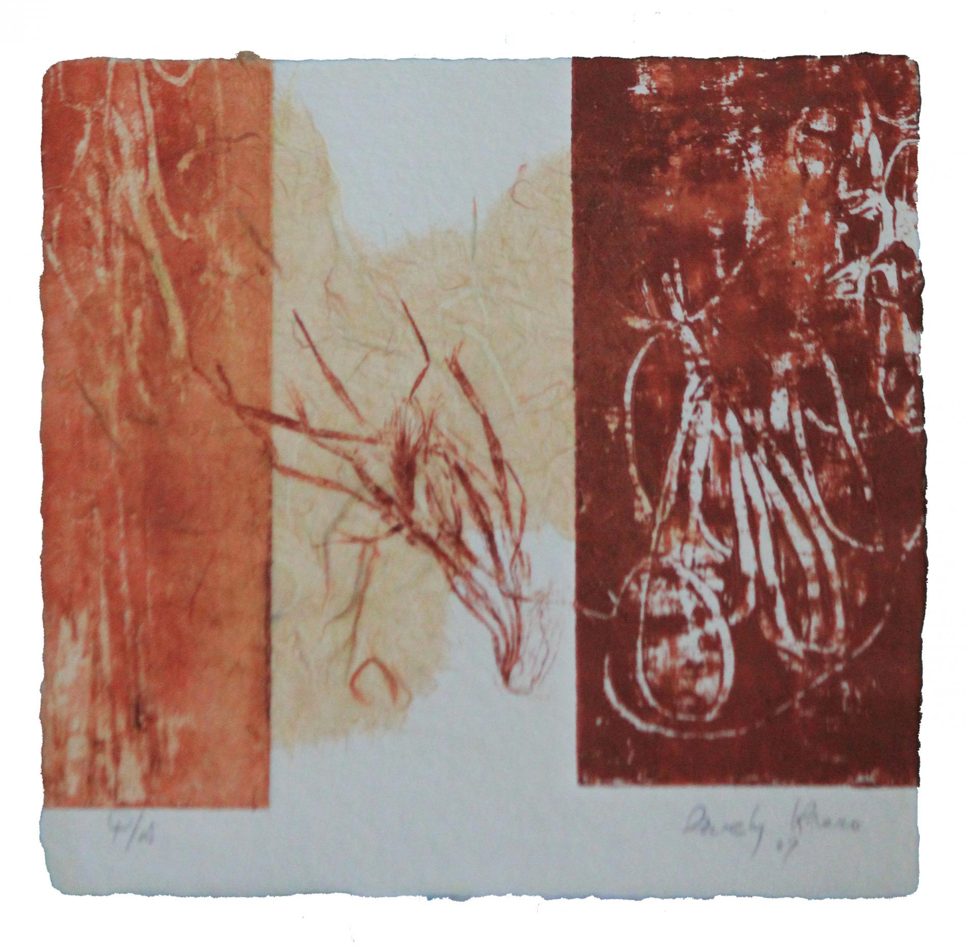 Sin título. (2012) - Conchy Rivero
