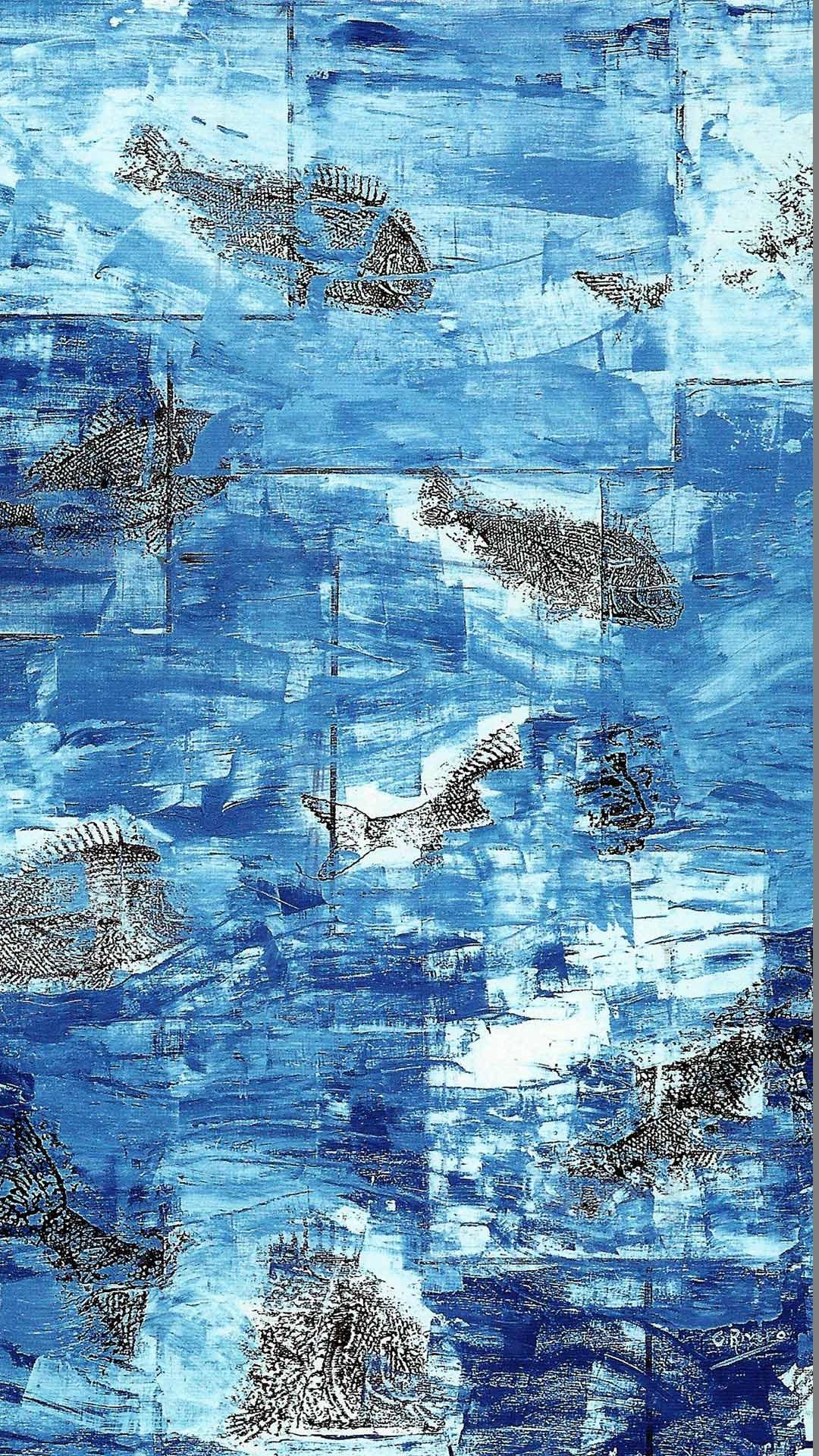 La Pesca (2001) - Conchy Rivero