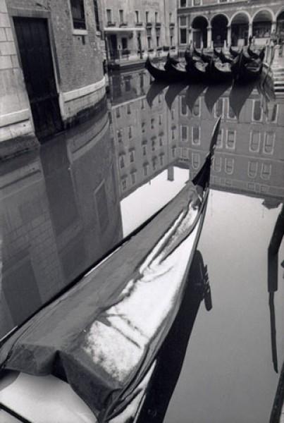 Carlos Freire, Venecia, 1983