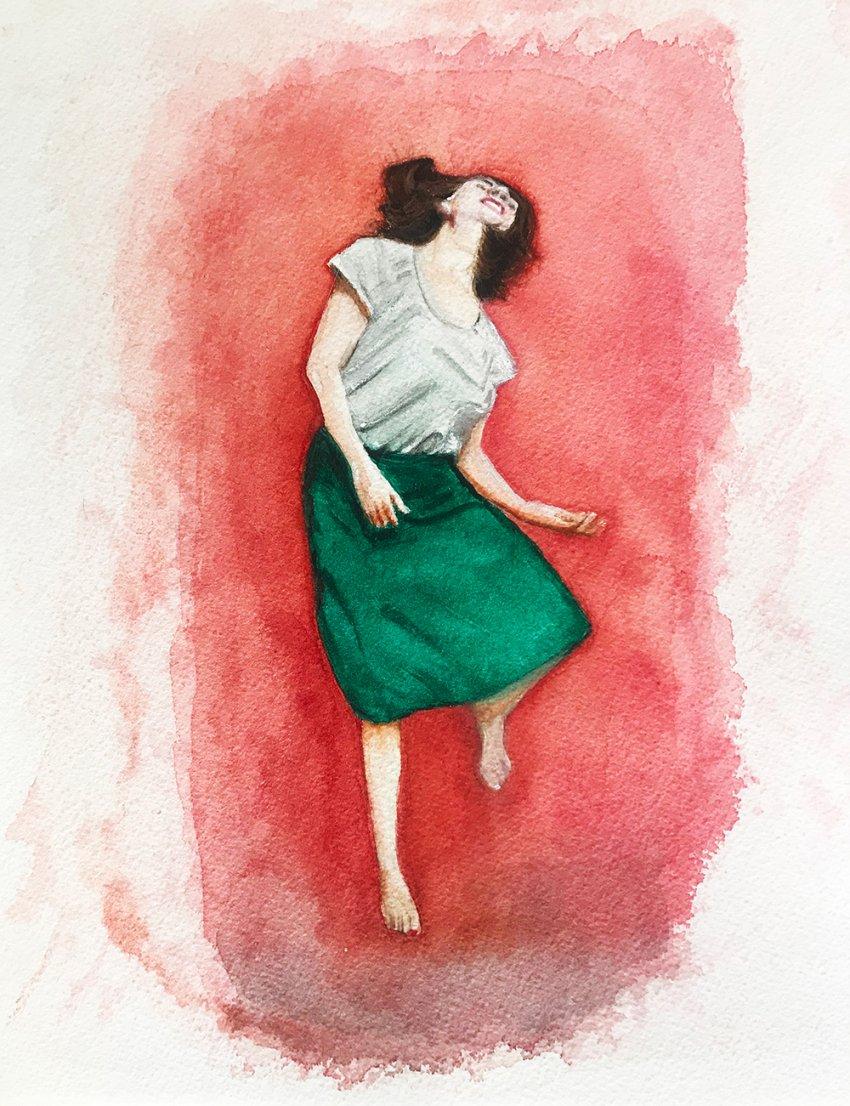 Tributo a Vivian Maier (2020) - Maria Andrea Guestrin - LaChinaPinta