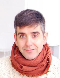 David Anocibar Arroqui