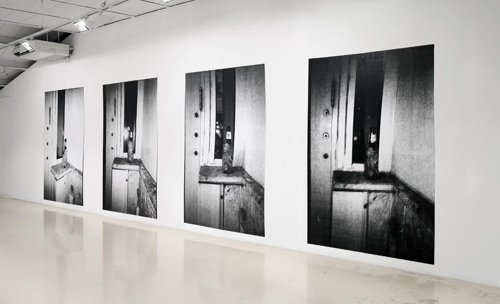 Four Attempts (2016) - Ian Waelder
