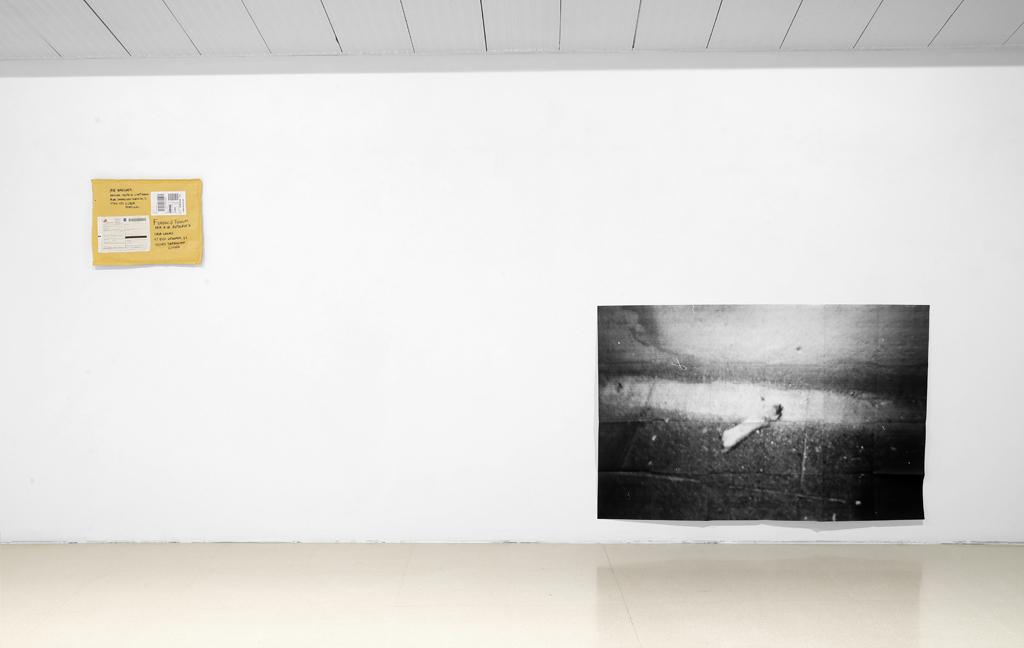 Photo in an envelope #21 (2016) - Ian Waelder