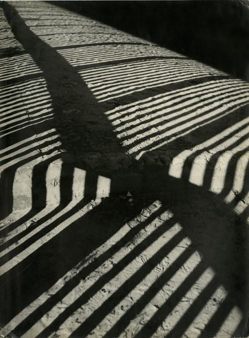 Estudio de Sombra (1950) - Marcel Giró