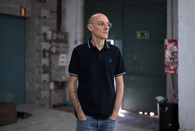 Fotografia: Marc Medina. Cortesía de Swab Barcelona en nota de prensa con motivo de su comisariado de la sección Performance