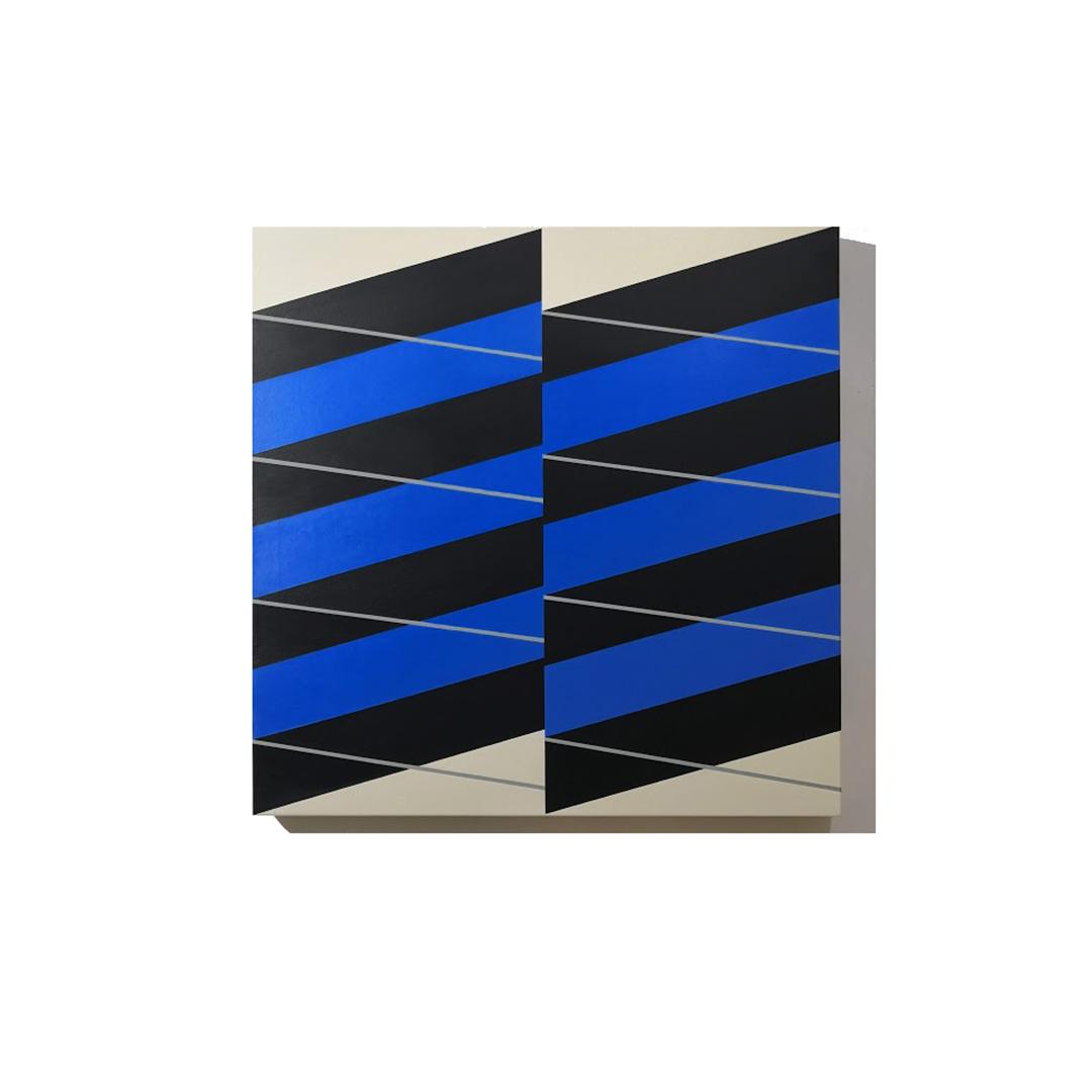 Stripes #04 (2018) - Rodrigo Martín