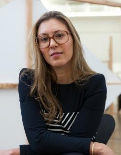 Elena Filipovic
