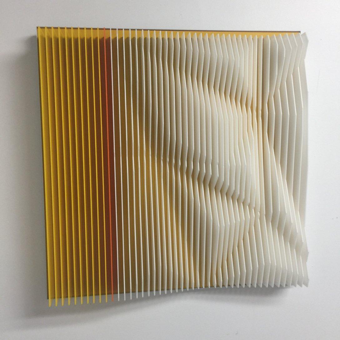 Orange Link` (2016) - Jose Margulis - J. Margulis