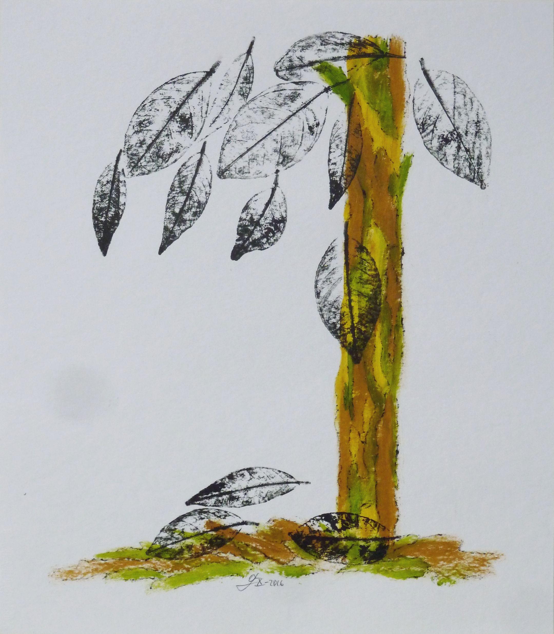 Otoño 5 (2016) - Olga Navarro Pomares