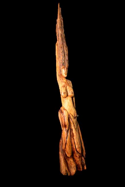 Yanet    -- medidas 247 x 40 x 20 cm