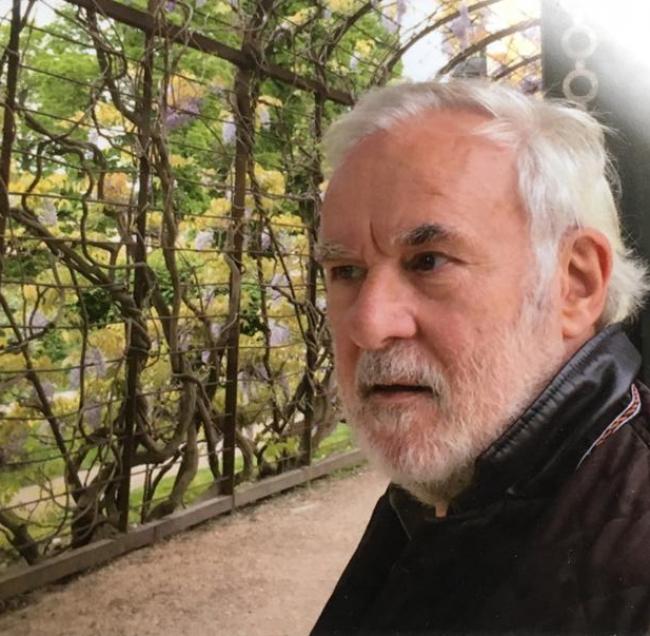 Diego Bedia Casanueva - Cortesía de SIANOJA 2019