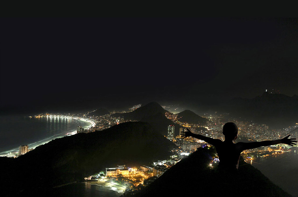 Rio De Janeiro (2012) - Rosa De Luca