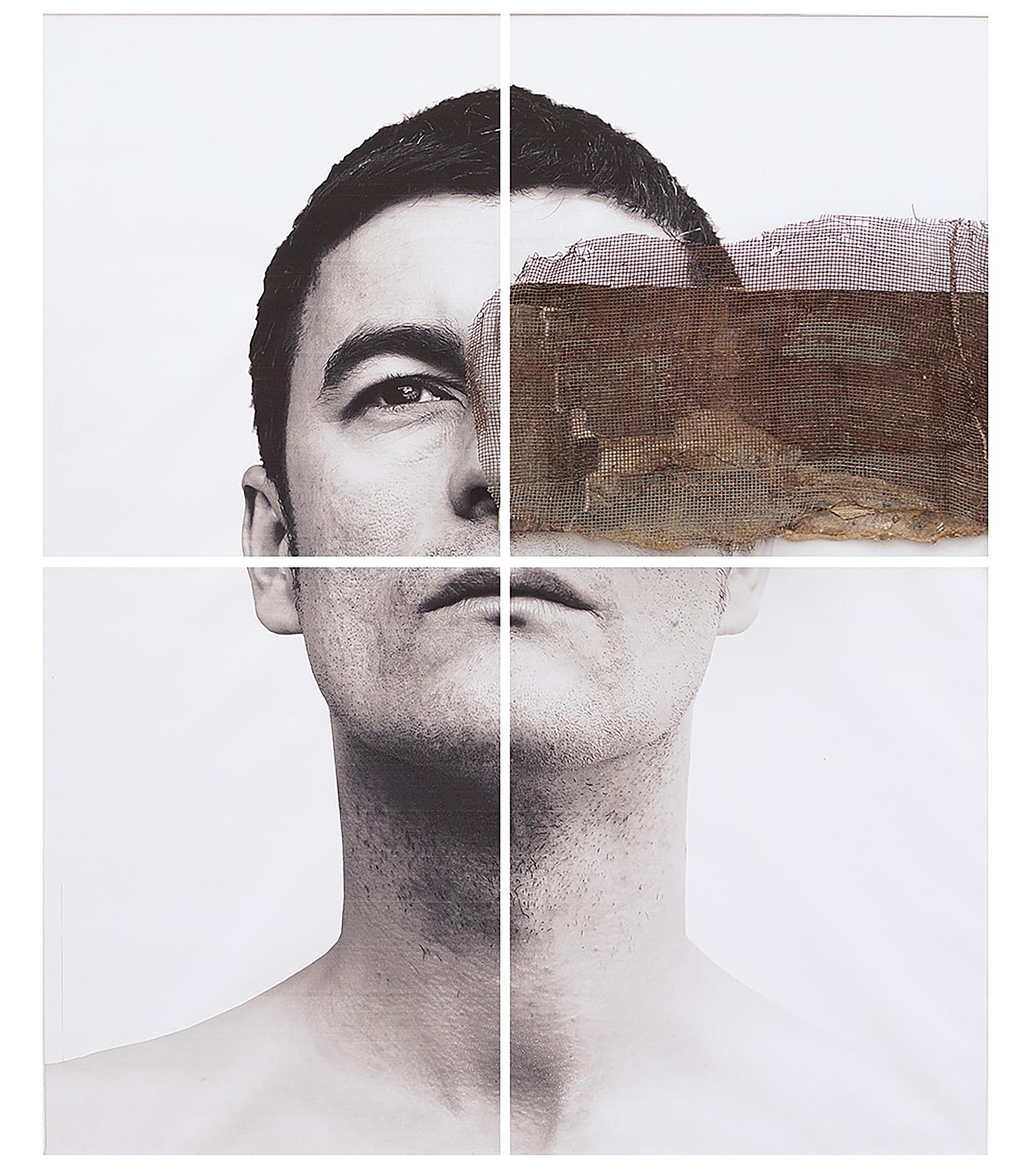 IDENTIDAD para QUADRATONOMADE (2012) - Pablo Rubio Muñoz