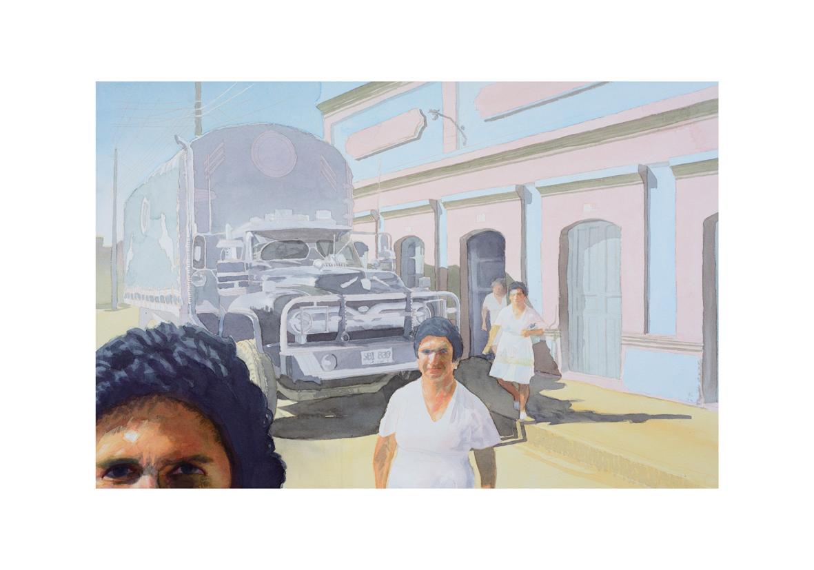 Ford Negro (2016) - Marcos Roda