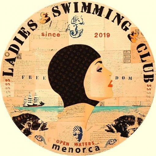 ladies swimmung club (2019) - David Monrós