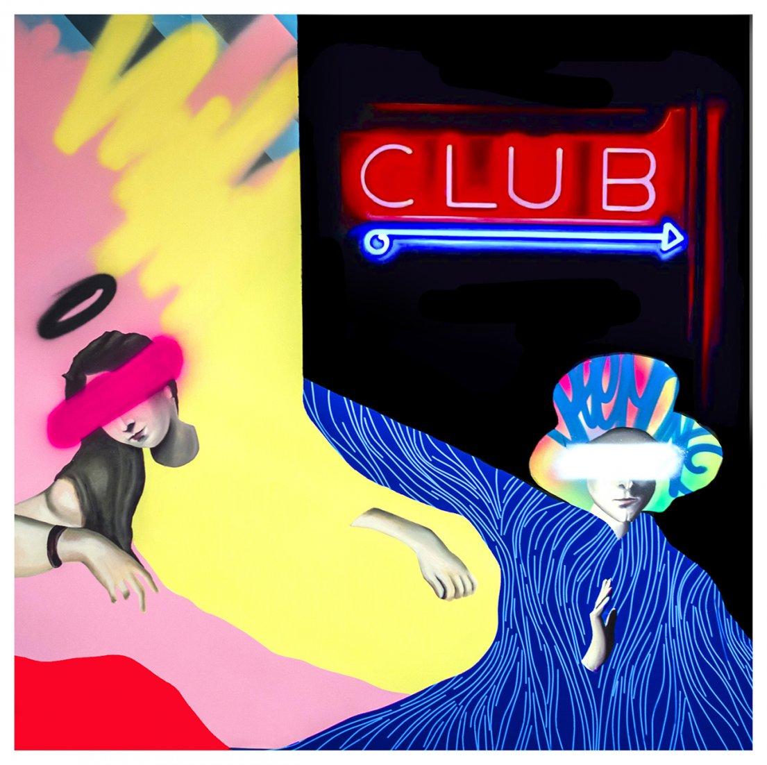 El club (2016) - Manuel Cruz