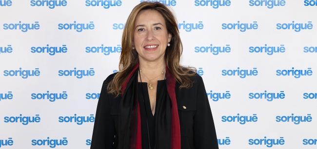 Ana Vallés. Cortesía de la Fundación Sorigué