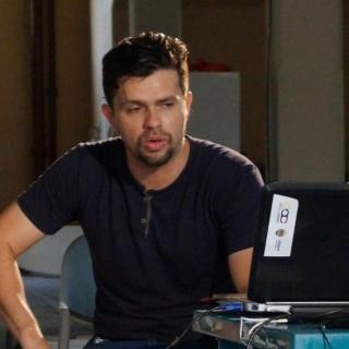 Gabriel Galeano