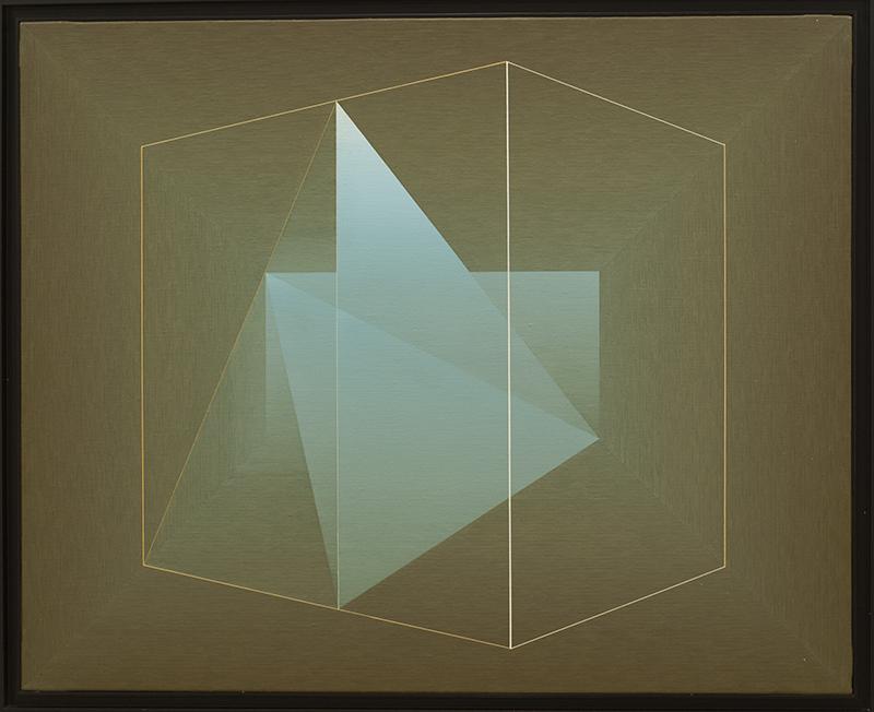Serie Malevich. 42 cuadros
