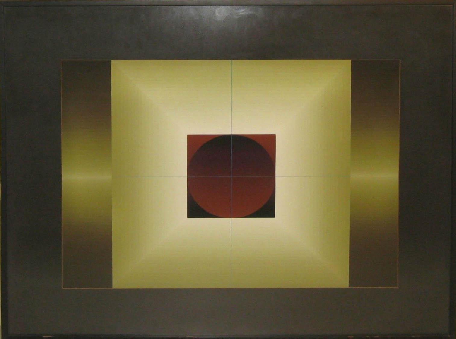 Ecuación diferencial (1972) - Julián Casado Lamoca