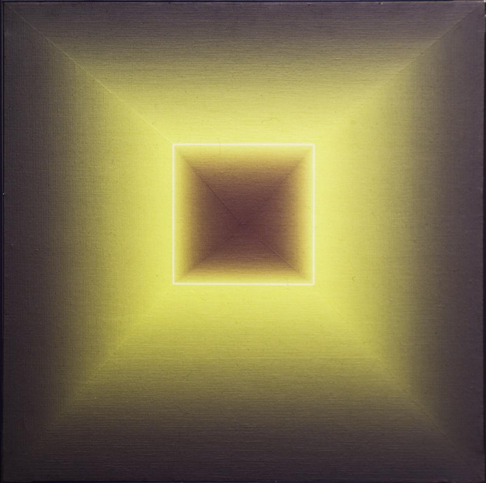 Mandala para el temor reverente (1976) - Julián Casado Lamoca