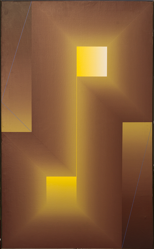 Construcción paralela (1976) - Julián Casado Lamoca