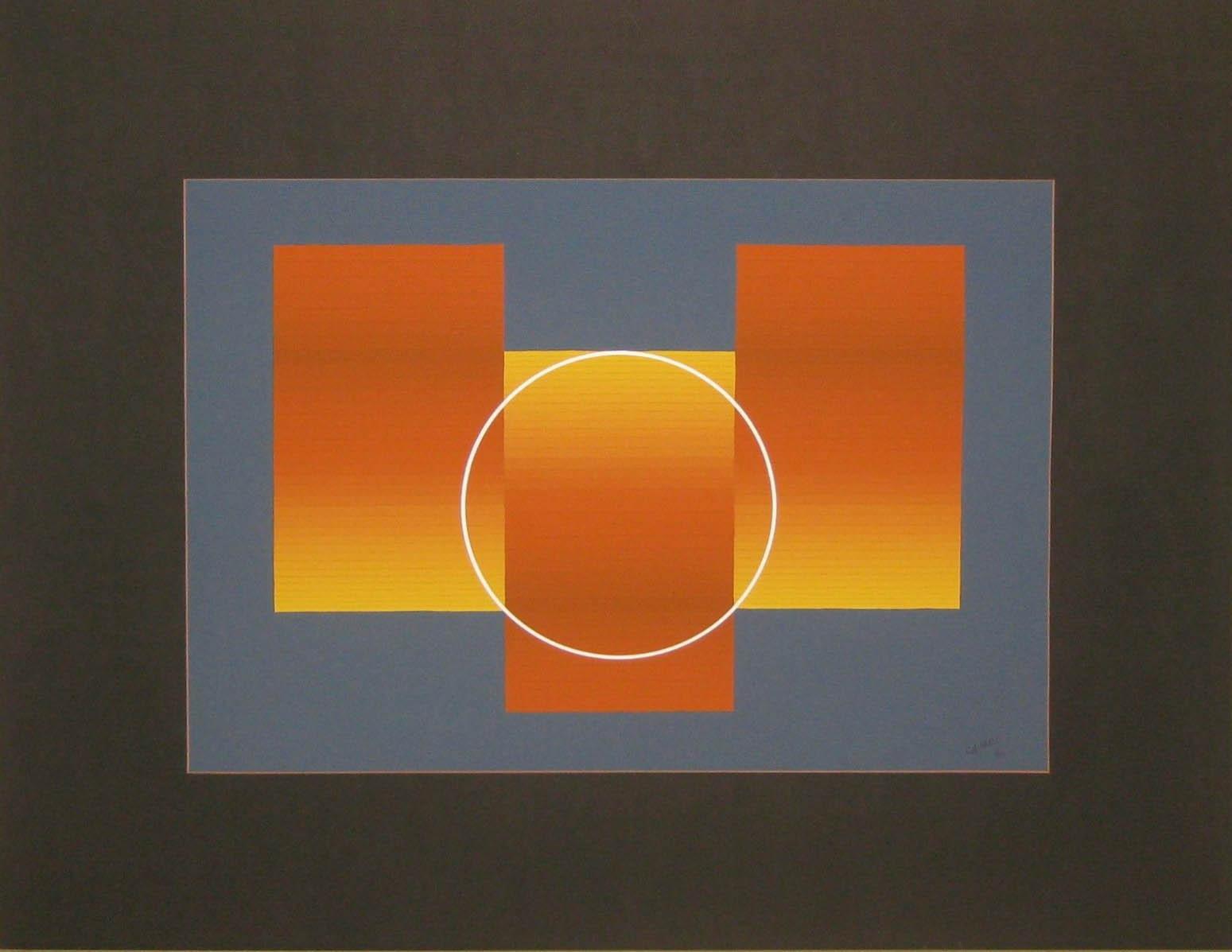 Estío (1971) - Julián Casado Lamoca