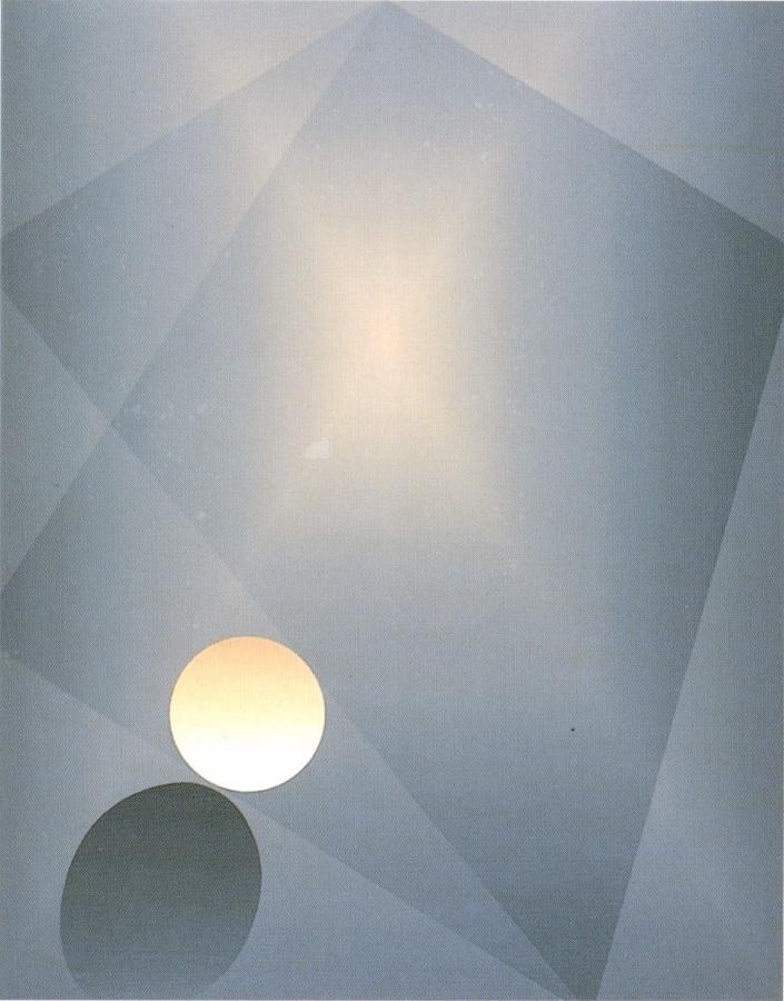 Quinteto para el inicio de los tiempos. Homenaje a Olivier Messiaen. 5 cuadros (1995) - Julián Casado Lamoca