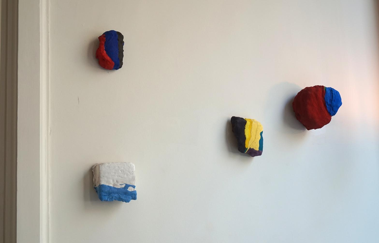 Derribos (2017) - Jorge Cano